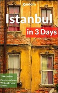 Istanbul in 3 days 01