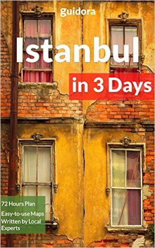 Istanbul in 3 days
