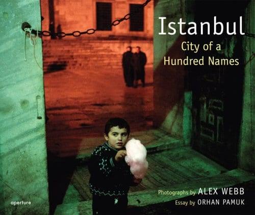 Istanbul: City of a Hundred Names (英語)