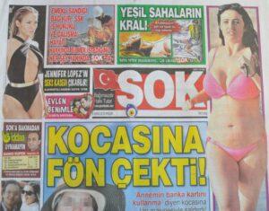 Schok gazetesi (1)