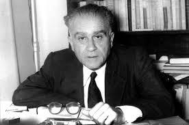 アフメット・ハムディ・タンプナル Ahmet Hamdi Tanpinar