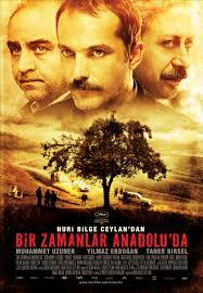 『昔々、アナトリアで』 Bir Zamanlar Anadolu'da