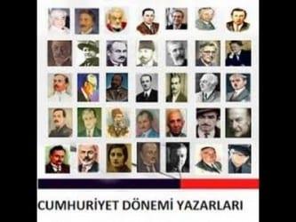 トルコの小説家