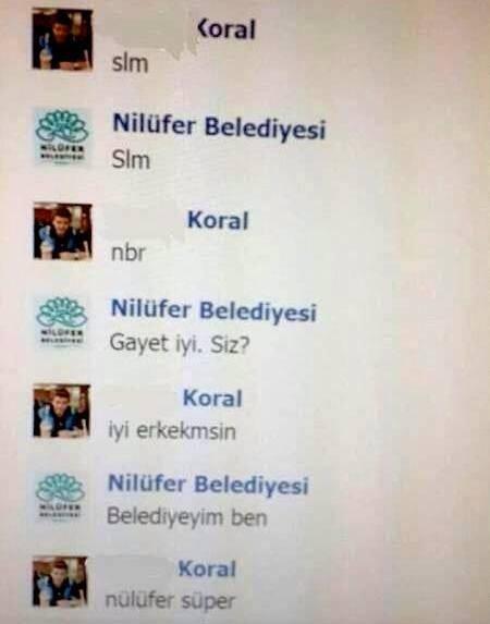 トルコ語ネット用語一覧 ベスト50!