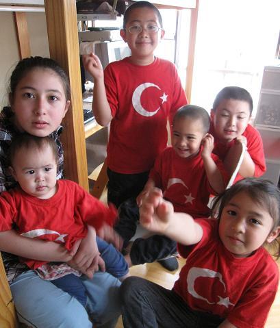 ブログ紹介 トルコ子育て生活